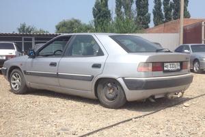 Автомобиль Citroen Xantia, среднее состояние, 1999 года выпуска, цена 90 000 руб., Краснодарский край