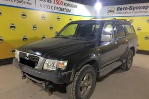 Авто Great Wall Safe, 2007 года выпуска, цена 300 000 руб., Самара