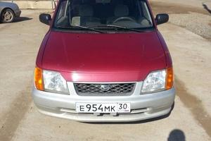 Автомобиль Daihatsu Gran Move, отличное состояние, 1997 года выпуска, цена 180 000 руб., Астрахань