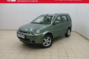 Авто Honda HR-V, 2003 года выпуска, цена 313 975 руб., Москва