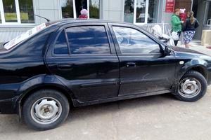 Автомобиль Geely Otaka, хорошее состояние, 2007 года выпуска, цена 120 000 руб., Калужская область