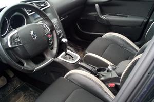 Автомобиль Citroen DS4, отличное состояние, 2012 года выпуска, цена 700 000 руб., Чехов