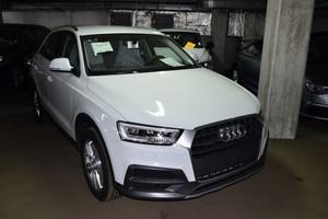 Авто Audi Q3, 2017 года выпуска, цена 2 738 958 руб., Москва