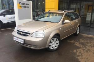 Авто Chevrolet Lacetti, 2007 года выпуска, цена 269 000 руб., Москва