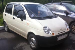 Автомобиль Daewoo Matiz, отличное состояние, 2009 года выпуска, цена 170 000 руб., Изобильный