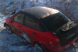 Автомобиль Chery QQ6, битый состояние, 2008 года выпуска, цена 120 000 руб., Ставропольский край