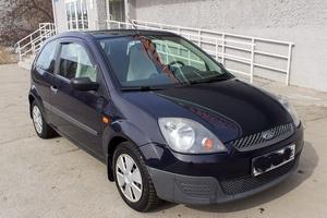 Подержанный автомобиль Ford Fiesta, отличное состояние, 2007 года выпуска, цена 200 000 руб., Челябинск