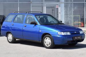 Авто ВАЗ (Lada) 2111, 2007 года выпуска, цена 125 000 руб., Липецк