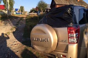Подержанный автомобиль Suzuki Grand Vitara, битый состояние, 2011 года выпуска, цена 300 000 руб., Набережные Челны