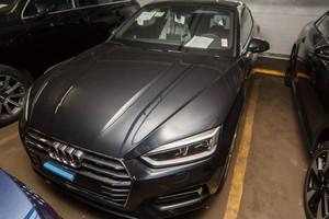 Авто Audi A5, 2016 года выпуска, цена 3 580 035 руб., Москва