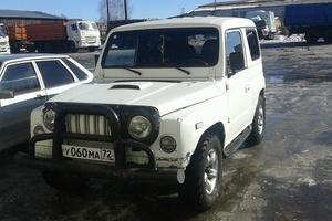 Автомобиль Kia Retona, хорошее состояние, 2002 года выпуска, цена 250 000 руб., Тюменская область