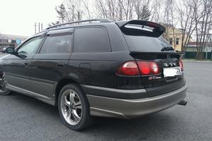 Автомобиль Toyota Caldina, хорошее состояние, 1998 года выпуска, цена 160 000 руб., Находка