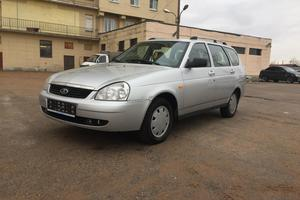 Авто ВАЗ (Lada) Priora, 2010 года выпуска, цена 169 000 руб., Санкт-Петербург