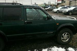 Автомобиль Chevrolet Blazer, хорошее состояние, 1994 года выпуска, цена 230 000 руб., Санкт-Петербург и область
