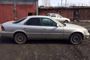 Автомобиль Honda Inspire, отличное состояние, 1995 года выпуска, цена 145 000 руб., Новокузнецк