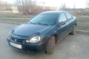 Автомобиль Dodge Neon, хорошее состояние, 2001 года выпуска, цена 145 000 руб., Электросталь