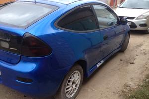 Автомобиль Mazda 323, хорошее состояние, 1995 года выпуска, цена 150 000 руб., Орловская область