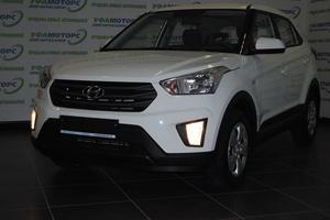 Авто Hyundai Creta, 2017 года выпуска, цена 877 000 руб., Уфа