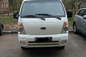 Автомобиль Kia Bongo, хорошее состояние, 2009 года выпуска, цена 400 000 руб., Москва