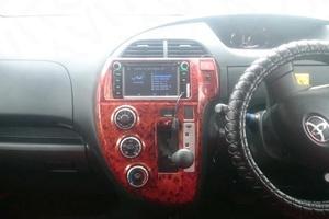 Автомобиль Toyota Ractis, отличное состояние, 2009 года выпуска, цена 450 000 руб., Иркутская обл Усть-Ордынский Бурятский округ