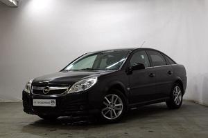Авто Opel Vectra, 2006 года выпуска, цена 277 800 руб., Москва