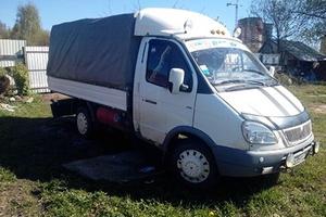 Автомобиль ГАЗ Газель, хорошее состояние, 2006 года выпуска, цена 185 000 руб., Щелково
