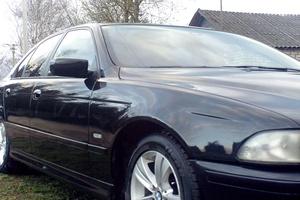 Автомобиль BMW 5 серия, отличное состояние, 2000 года выпуска, цена 326 000 руб., Смоленск