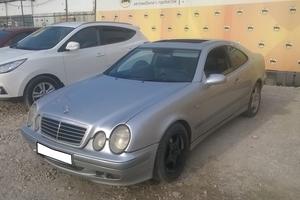 Авто Mercedes-Benz CLK-Класс, 1998 года выпуска, цена 260 000 руб., Самара