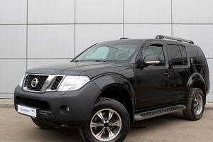 Авто Nissan Pathfinder, 2011 года выпуска, цена 1 089 300 руб., Москва