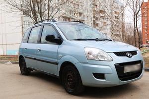 Подержанный автомобиль Hyundai Matrix, хорошее состояние, 2008 года выпуска, цена 300 000 руб., Коломна