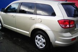 Авто Dodge Journey, 2010 года выпуска, цена 650 000 руб., Самара