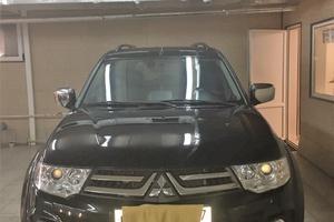 Подержанный автомобиль Mitsubishi Pajero Sport, отличное состояние, 2014 года выпуска, цена 1 650 000 руб., Одинцово