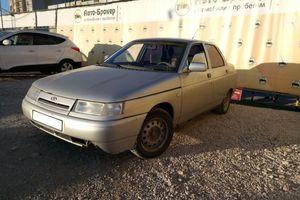 Авто ВАЗ (Lada) 2110, 2001 года выпуска, цена 65 000 руб., Самара
