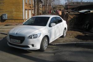 Автомобиль Peugeot 301, хорошее состояние, 2013 года выпуска, цена 410 000 руб., Архангельск