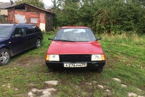 Автомобиль ЗАЗ 1105, отличное состояние, 1994 года выпуска, цена 60 000 руб., Калининград