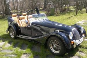 Автомобиль Morgan 4/4, отличное состояние, 2007 года выпуска, цена 5 200 000 руб., Санкт-Петербург