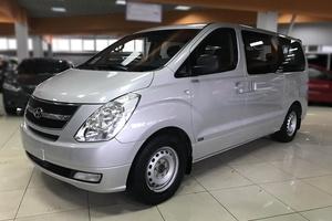 Авто Hyundai Starex, 2008 года выпуска, цена 750 000 руб., Москва