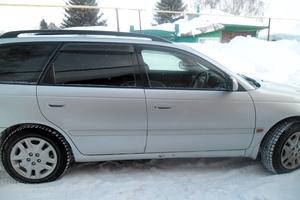 Автомобиль Toyota Caldina, хорошее состояние, 2001 года выпуска, цена 280 000 руб., Черепаново