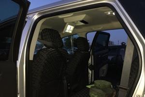 Автомобиль Dodge Journey, хорошее состояние, 2008 года выпуска, цена 650 000 руб., Грозный