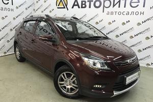 Авто Lifan X50, 2015 года выпуска, цена 528 000 руб., Санкт-Петербург