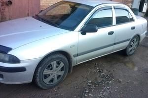 Автомобиль Mitsubishi Carisma, хорошее состояние, 2003 года выпуска, цена 155 000 руб., Сергиев Посад