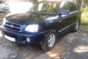 Автомобиль Hyundai Santa Fe, хорошее состояние, 2008 года выпуска, цена 450 000 руб., Балашиха