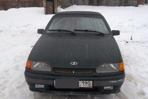 Автомобиль ВАЗ (Lada) 2115, хорошее состояние, 2001 года выпуска, цена 75 000 руб., Московская область
