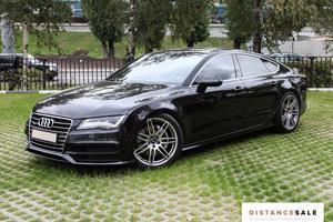 Подержанный автомобиль Audi A7, отличное состояние, 2011 года выпуска, цена 2 500 000 руб., Москва