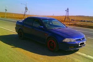 Автомобиль Honda Torneo, хорошее состояние, 1997 года выпуска, цена 290 000 руб., Чита