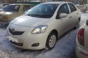 Автомобиль Toyota Belta, отличное состояние, 2008 года выпуска, цена 345 000 руб., Новосибирск