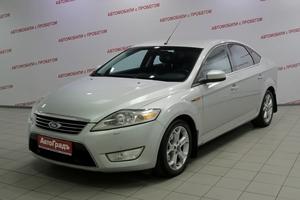 Авто Ford Mondeo, 2010 года выпуска, цена 499 000 руб., Москва