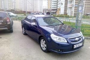 Подержанный автомобиль Chevrolet Epica, отличное состояние, 2007 года выпуска, цена 330 000 руб., Подольск