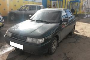 Подержанный автомобиль ВАЗ (Lada) 2112, отличное состояние, 2001 года выпуска, цена 80 000 руб., Самара