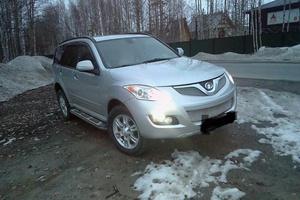 Автомобиль Great Wall H5, хорошее состояние, 2012 года выпуска, цена 650 000 руб., Нижневартовск